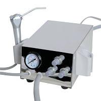 Передвижная стоматологическая установка