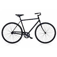"""Велосипед 28"""" ELECTRA Loft 1 Men's Regular Matte Black"""