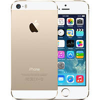 Apple iPhone 5S 16GB (Gold) Refurbished