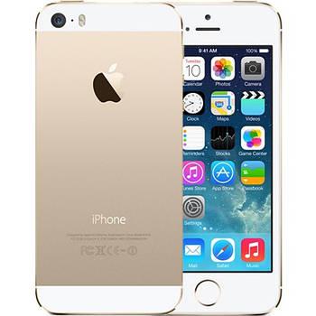 Apple iPhone 5S 16GB (Gold) Refurbished