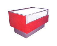 Холодильная пристенная ванна (бонета) Айстермо ВХ-450 (0…+8˚С, 1570х1040х1050 мм, автооттайка)