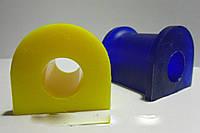 Полиуретановая втулка стабилизатора, задней подвески VOLKSWAGEN CADDY (2004 - 2009), I.D.= 19 мм