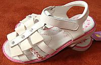 Открытые легкие босоножки для девочки ТМ Том.М. , фото 1