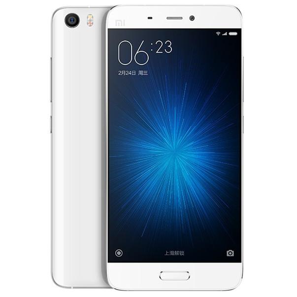 Смартфон Xiaomi Mi5 Standard 3/32GB(White)