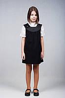 Сарафан для девочек школьного возраста, размеры 32, 34, 36, 38, 40. (С-18/1)