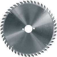 Пила дисковая 200 × 32 мм с 24 твердосплавными пластинами