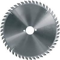 Пила дисковая 250 × 32 мм с 60 твердосплавными пластинами