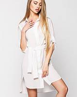 Платье с надписями | Мари leo