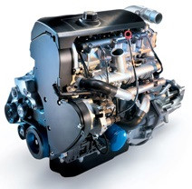 Запчасти двигателя Ducato, Boxer, Jumper 94-06