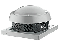 Крышный вентилятор с горизонтальным выбросом воздуха Bahcivan BRF 250 бахчиван