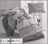 Постельное белье ручной работы Buldans Burumcuk серый