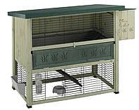 Вольер для кроликов RANCH 130 PLUS.Ferplast