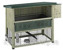 Вольєр для кроликів RANCH 130 PLUS.Ferplast