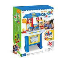 """Игровой набор """"Моя первая кухня"""" 16641A"""