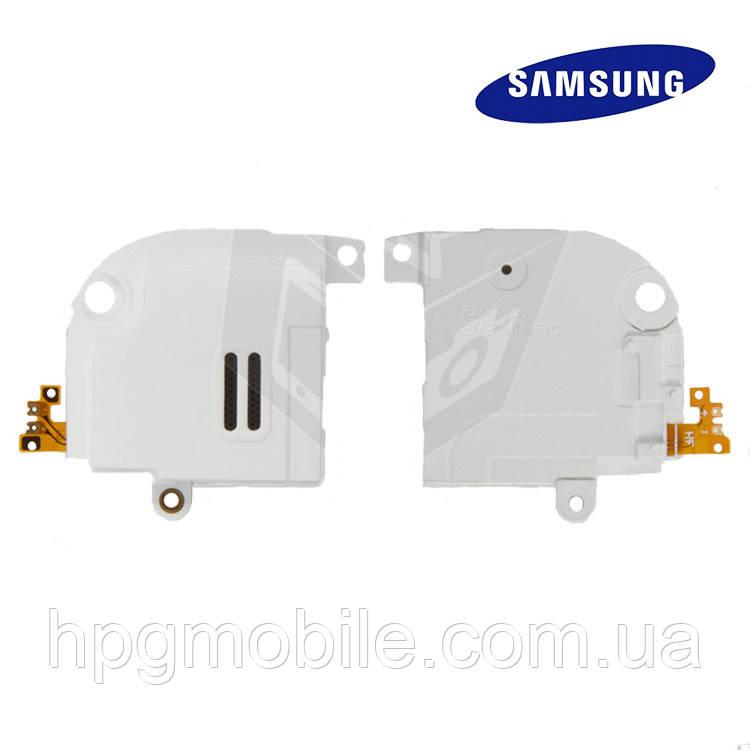 Звонок (buzzer) для Samsung I9020, белый, оригинал