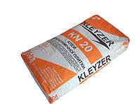 Клей для плитки эластичный клейзер kn20
