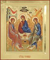 19 июня мы будем отмечать Светлый праздник Троицы!