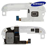 Звонок (buzzer) для Samsung Galaxy S3 i9300, белый (оригинал)