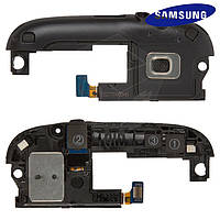 Звонок (buzzer) для Samsung Galaxy S3 i9300, черный (оригинал)