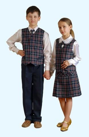Как собрать ребенка в школу? Одежда для первоклассника