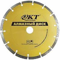 Диск алмазный KT Profi А 115х22.2 Сегмент (11-001)