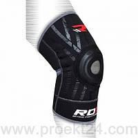 Наколенник спортивный неопреновый RDX New-L/XL