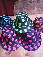 Кепка шапочка для девочек
