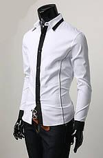 Мужская рубашка stile, фото 3