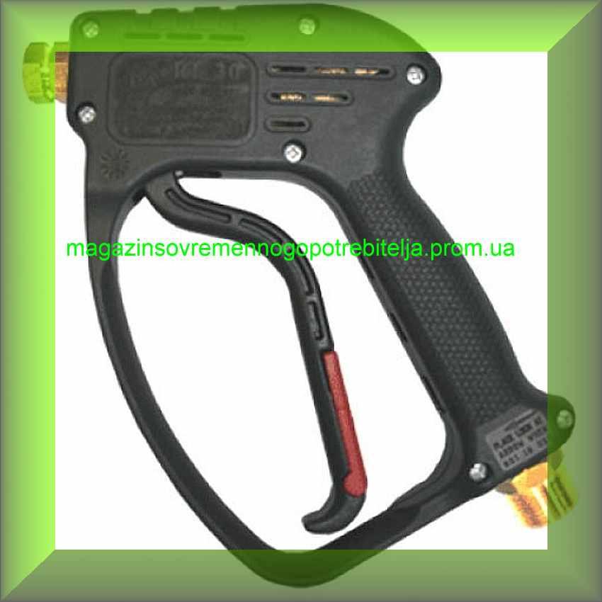 Пистолет высокого давления SG-35 аппарата высокого давления