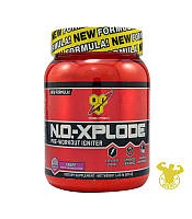NO-Xplode Pre-Workout Igniter BSN