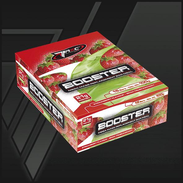 Батончик Booster - 50гр.