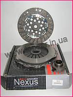 Комплект зчеплення на Fiat Scudo 2.0 HDi після 09/2001 - Nexus F1P019NX
