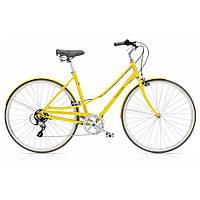 """Велосипед 28"""" ELECTRA Loft 7D Ladies' Small Citrine"""