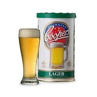 Coopers Концентрат для изготовления пива LAGER 1,7 кг