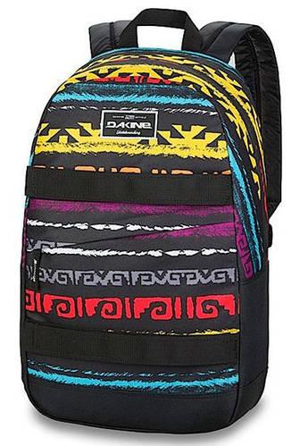 Этнический рюкзак на каждый день Dakine MANUAL 20L ruins 610934902044 этно