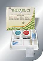 THERAFIL-21 (Терафил-21) - Материал композиционный пломбировочный химического отверждения