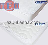 Наматрасник-чехол ТЕП «EcoBlanс» 160x200