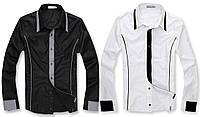 Мужская рубашка опт 199, розница 250