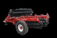 Роликовий мульчувач, подрібнювач «Roller Crusher» RC–6 роликовый измельчитель, мульчирователь