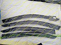 Дефлекторы окон (ветровики) Skoda Octavia (Шкода Октавия)