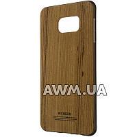 Чехол-накладка Beckberg Rainforest ''№2'' для Samsung Galaxy S6 Edge Plus (G928)