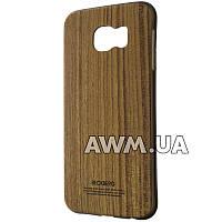 Чехол-накладка Beckberg Rainforest ''№2'' для Samsung Galaxy S6 (G920)