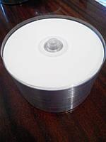 DVD+ R WIDE INKJET PRINTABLE ALERUS 16 х (50 шт)