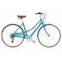 "Велосипед 28"" ELECTRA Loft 7D Ladies' Small Teal, фото 1"