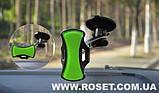 Подставка-держатель мобильного телефона, GPS и планшета GripGo, фото 2