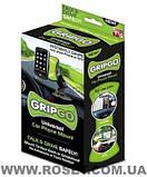 Подставка-держатель мобильного телефона, GPS и планшета GripGo, фото 3