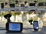 Подставка-держатель мобильного телефона, GPS и планшета GripGo, фото 7