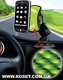Подставка-держатель мобильного телефона, GPS и планшета GripGo, фото 9