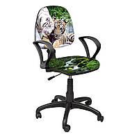 Детское кресло Престиж РМ Тигры 25