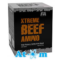 Аминокислоты - Fitness Authority - Xtreme Beef Amino - 600 таб